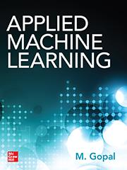 Applied Machine Learning Mcgraw Hill Education Access Engineering