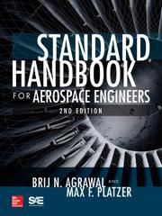 Standard Handbook For Aerospace Engineers Second Edition Mcgraw Hill Education Access Engineering