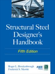 Structural Steel Designer's Handbook, Fifth Edition | McGraw-Hill