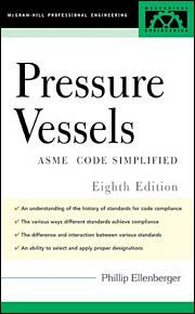 Pressure Vessels: The ASME Code Simplified, Eighth Edition