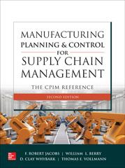 Supply Chain Project Management Second Edition