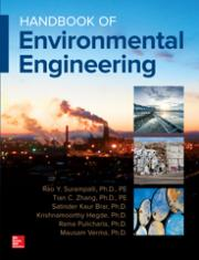 Handbook Of Environmental Engineering Mcgraw Hill Education Access Engineering