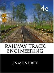 Railway Track Engineering, Fourth Edition | McGraw-Hill