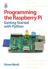 Programming The Raspberry Pi Getting Started With Python Mcgraw Hill Education Access Engineering