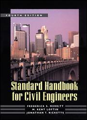 Standard Handbook for Civil Engineers | McGraw-Hill