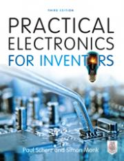 Practical Electronics for Inventors, Third Edition | McGraw-Hill