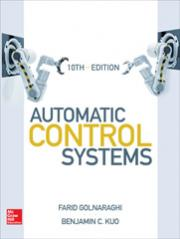 EXAMPLES OF CONTROL-SYSTEM APPLICATIONS | McGraw-Hill Education