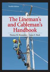 Lineman's and Cableman's Handbook, Twelfth Edition | McGraw