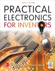 Practical Electronics For Inventors Fourth Edition Mcgraw Hill Education Access Engineering