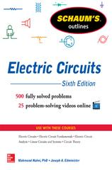 Circuit Analysis Using Spice and PSpice | McGraw-Hill