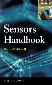 Sensors Handbook Second Edition Mcgraw Hill Education Access Engineering