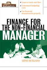 Finance for Non-Financial Managers   McGraw-Hill Education - Access