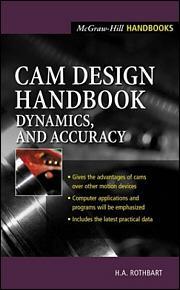 CAM Design Handbook | McGraw-Hill Education - Access Engineering