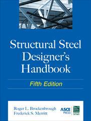 Structural Steel Designer's Handbook, Fifth Edition   McGraw-Hill