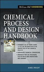 Chemical Process And Design Handbook Mcgraw Hill Education Access Engineering