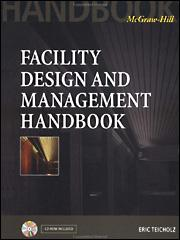 Facility Design and Management Handbook | McGraw-Hill