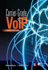 Carrier-Grade VoIP, Third Edition | McGraw-Hill Education