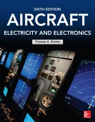 Aircraft Electricity And Electronics Sixth Edition Mcgraw Hill Education Access Engineering