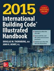 2015 International Building Code® Illustrated Handbook | McGraw-Hill