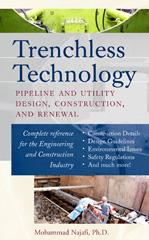 Trenchless Technology: Pipeline and Utility Design