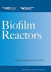Biofilm Reactors - WEF MoP 35 | McGraw-Hill Education