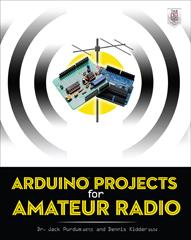 Arduino Projects for Amateur Radio   McGraw-Hill Education - Access