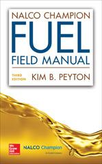 Nalco Champion Fuel Field Manual, Third Edition | McGraw