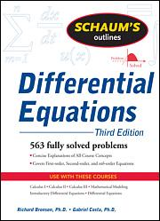 CHAPTER 4 Separable First-Order Differential Equations