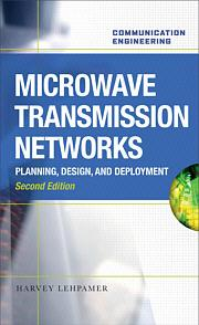 Microwave Transmission Networks