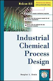 Industrial Chemical Process Design Mcgraw Hill Education Access Engineering